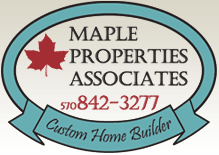 Maple Properties Associates - Custom Home Builder